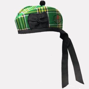 Irish-National-Glengarry-Hat