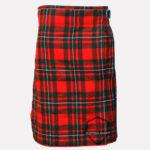 MacGregor Tartan Scottish Kilt