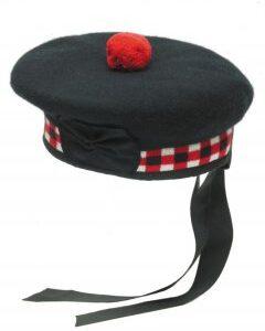 Scottish Hats & Caps