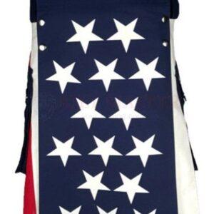Patriotic Flag Kilts