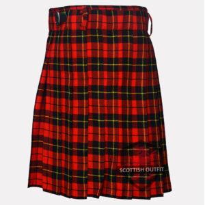 Wallace Clan Kilt