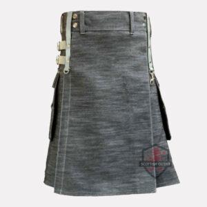 denim-fashion-kilt