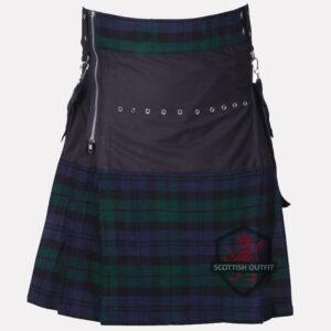 fashion-tartan-kilt