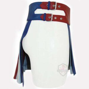 Fashion Gladiator Kilt side