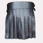 Mini-Studded-Leather-Kilt-back