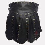 Roman Leather Kilt