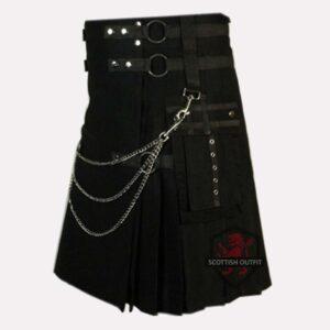 gothic-fashion-utility-kilt-side