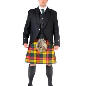 buchanan-tartan-kilt-outfit