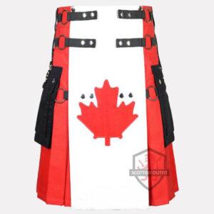 canada-flag-kilt-front