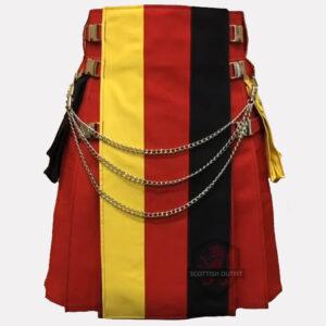 german-flag-kilt