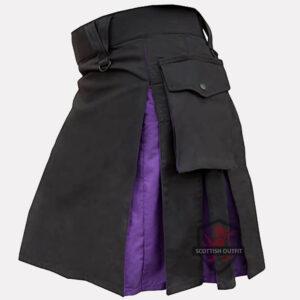 hybrid-kilt-black-and-purple