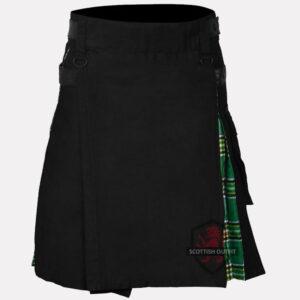 irish-national-tartan-pleats-hybrid-kilt