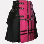 pink-apron-black-kilt