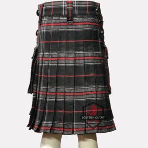 Spirit of highlander utility kilt
